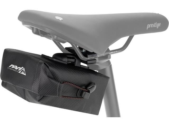 Red Cycling Products Water Resistant Borsa da sella L, nero